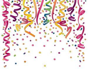 Hurrah! Congratulations, Pride & Prejudice