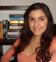 The fabulous Rebecca Berto
