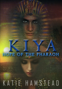 Kiya Ebook Cover