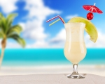 If you like Pina Coladas...and getting free critiques online... Photo: Big Stock Photo